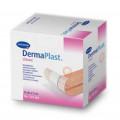 DermaPlast Classic / ДермаПласт Классик – пластырь гипоаллергенный, из текстильного материала, телесный, 6 см х 5 м