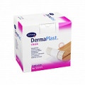 DermaPlast Classic / ДермаПласт Классик – пластырь гипоаллергенный, из текстильного материала, телесный, 8 см х 5 м