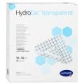 HydroTac Transparent / ГидроТак Транспарент – губчатая повязка с гидрогелевым покрытием, 10х10 см
