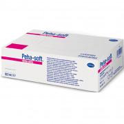 Peha-Soft Nitrile White / Пеха-Софт Нитрил Уайт – нитриловые перчатки без пудры, нестерильные, M, 100 шт.
