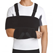 Orlett SI-301 / Орлетт - бандаж на плечевой сустав и руку, S / M