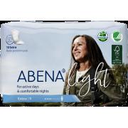 [недоступно] Abena Light Extra 3 / Абена Лайт Экстра 3 - урологические прокладки, 10 шт.