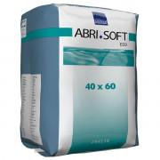 Abena Abri-Soft Eco / Абена Абри-Софт Эко – одноразовые пеленки, 40x60 см, 60 шт.