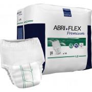 Abena Abri-Flex / Абена Абри-Флекс - впитывающие трусы для взрослых L2, 14 шт.