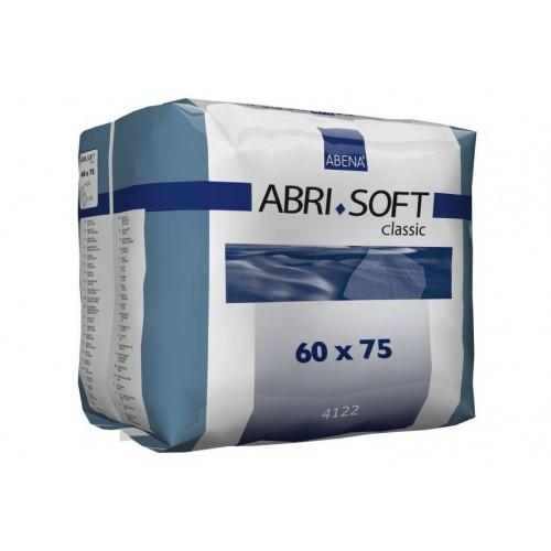 Abena Abri-Soft Classic / Абена Абри-Софт Классик – одноразовые пеленки, 60x75 см, 30 шт.