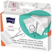 Matopat Soft / Матопат Софт - пластырь, 6x50 см