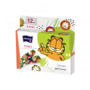 Matopat Happy / Матопат Хэппи - пластырь для детей, 12 шт.