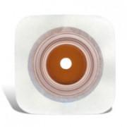 ConvaTec Combihesive 2S / Конватек Комбигезив 2S - облегченная пластина для стомного мешка, 45 мм