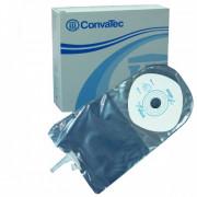 ConvaTec Stomadress / Конватек Стомадресс - педиатрический дренируемый однокомпонентный прозрачный мочеприемник, 8 - 25 мм