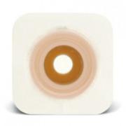 ConvaTec / Конватек Комбигезив 2S / Стомагезив - пластичная пластина для стомного мешка, 45 мм (22 - 33 мм)