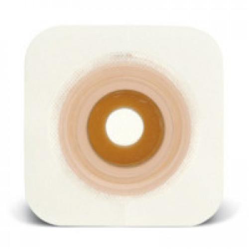 ConvaTec / Конватек Комбигезив 2S / Стомагезив - пластичная пластина для стомного мешка, фланец 70 мм