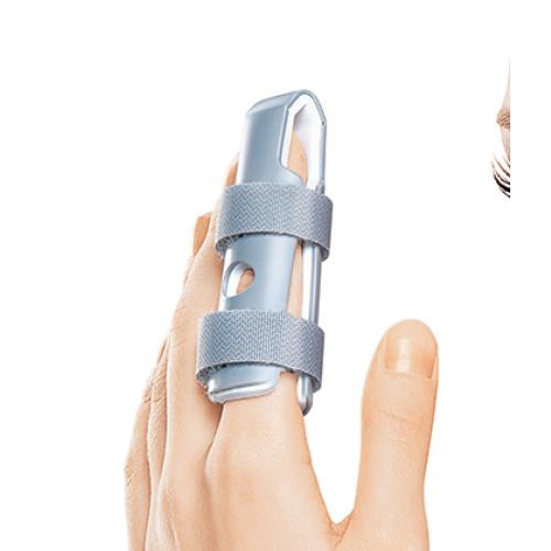 Orlett FG-100 / Орлетт - ортез на палец, M, серый