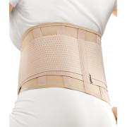 Orlett IBS-2004 / Орлетт - корсет ортопедический (облегченный) с четырьмя ребрами жесткости, S, бежевый