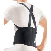 Orlett IBS-3006 / Орлетт - корсет ортопедический (усиленный) с ребрами жесткости и дополнительными затяжками, S