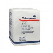Es-Kompressen / Ес-Компрешн - нестерильная нетканая салфетка, 10х10 см, 8 слоев, 17 нитей, 100 шт