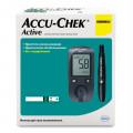 Accu-Chek Active / Акку-Чек Актив - глюкометр (комплект)