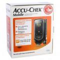 Accu-Chek Mobile - глюкометр, комплект