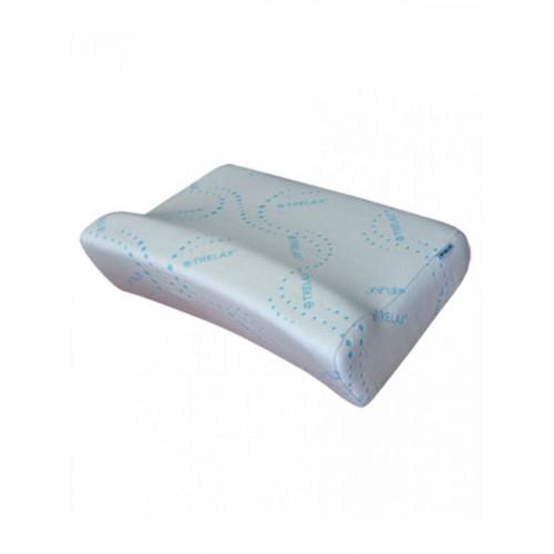 Трелакс Оптима / Trelax Optima – подушка ортопедическая под голову, размер M