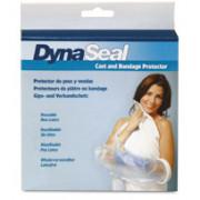 DynaSeal / ДинаСил- защитный чехол от воды для гипса, для детей, на руку, 45 см