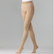 Varisan Fashion / Варисан Фэшн - компрессионные колготки, (1 класс, 18-22 мм. рт. ст.), №3, нормальной длины, бежевые