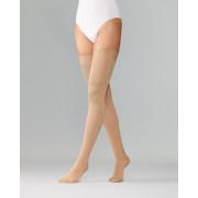 Varisan Fashion / Варисан Фэшн - компрессионные чулки, (2 класс, 23-32 мм. рт. ст.), №5, нормальной длины, телесные