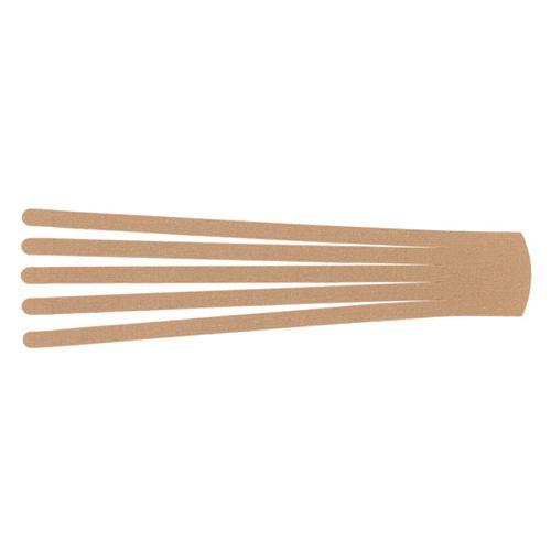 BB Edema Strip - кинезио тейп преднарезанный, бежевый, 5x25 см, 20 шт.