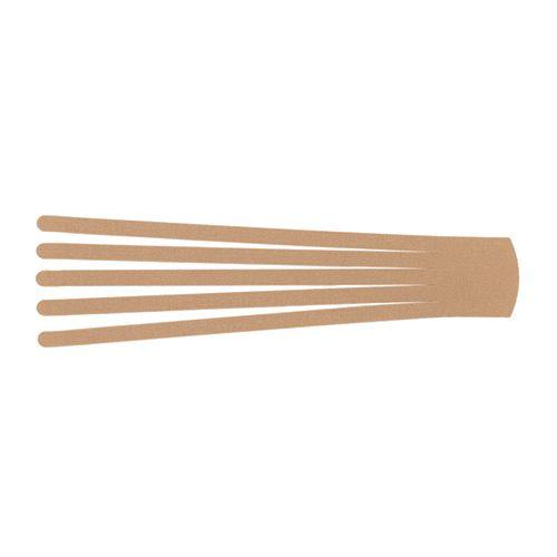 BB Edema Strip - кинезио тейп преднарезанный, бежевый, 7,5x25 см, 20 шт.