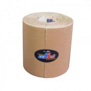 BBTape / БиБи Тейп - кинезио тейп, бежевый, 10 см x 5 м