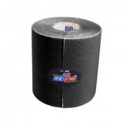 BBTape - кинезио тейп, черный, 10 см x 5 м