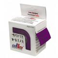 BBTape / БиБи Тейп - кинезио тейп, фиолетовый, 5 см x 5 м