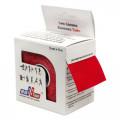 BBTape / БиБи Тейп - кинезио тейп, красный, 5 см x 5 м