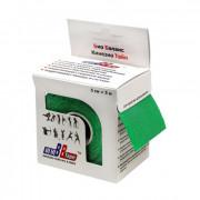 BBTape / БиБи Тейп - кинезио тейп, зелёный, 5 см x 5 м