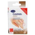 Cosmos Comfort / Космос Комфорт - пластырь антисептический, 2 размера, 20 шт.