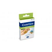 Cosmos Kids / Космос Кидс - пластырь-пластинка, детский, с рисунком, 6х10 см, 10 шт.