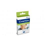 Cosmos Kids / Космос Кидс - пластырь-пластинка, детский, с рисунком, 2 размера, 20 шт.