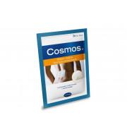 Cosmos Warming and Relaxing / Космос Ворминг энд Релаксинг - пластырь, согревающий и расслабляющий, 10х16 см, 2 шт.