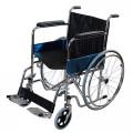 Amrus AMWC18FA-SF-E / Амрос - инвалидное кресло