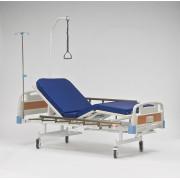 Armed RS105-B / Армед - кровать функциональная, механическая, с принадлежностями