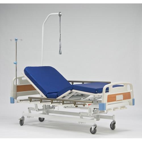 Armed RS106-B / Армед - кровать функциональная, механическая, с принадлежностями