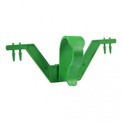 Вешалка-крючок для крепления мочеприемников