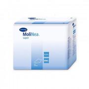 [недоступно] MoliNea Super / МолиНеа Супер - одноразовые впитывающие пеленки, 90x60 см, 170 г/м2, 50 шт.