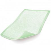 [недоступно] MoliNea / МолиНеа - одноразовые впитывающие пеленки, 90х60 см, 130 г/м2, 100 шт.