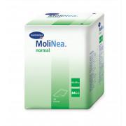 MoliNea Normal / МолиНеа Нормал - одноразовые впитывающие пеленки, 90х60 см, 80 г/м2, 30 шт.