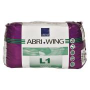 [недоступно] Abena Abri-Wing / Абена Абри-Винг - подгузники для взрослых с поясом, L1, 14 шт.
