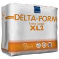 Abena Delta-Form / Абена Дельта-Форм - подгузники для взрослых XL2, 15 шт.