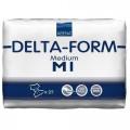 Abena Delta-Form / Абена Дельта-Форм - подгузники для взрослых M1, 25 шт.