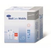MoliCare Mobile / Моликар Мобайл - впитывающие трусы при недержании, pазмер M, 14 шт.