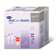 MoliCare Mobile Super / Моликар Мобайл Супер - впитывающие трусы при недержании, pазмер M, 14 шт.