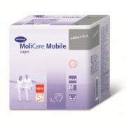 MoliCare Mobile Super / Моликар Мобайл Супер - впитывающие трусы для взрослых, M, 14 шт.