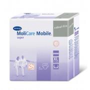 MoliCare Mobile Super / Моликар Мобайл Супер - впитывающие трусы при недержании, pазмер XL, 14 шт.
